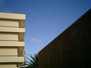 [blue sky]
